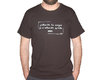 Tee shirt homme La Vague
