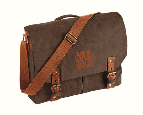 Sac besace Mobilis In Mobile marron