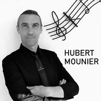 Hubert Mounier